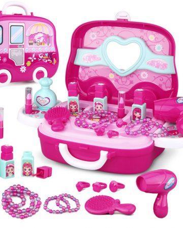Cadeautjes voor meisjes