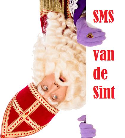 sinterklaas-SMS-van-de-sint