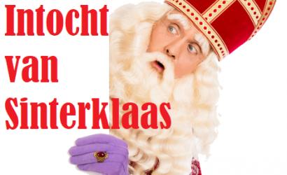 Intocht van Sinterklaas Hoogeveen