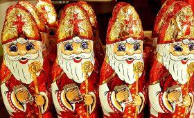 Sinterklaas tips en links