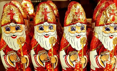 Sinterklaas tips en links